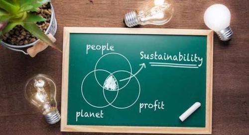 Nachhaltigkeit: Die Macht der Beschaffungsteams
