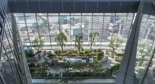 """Commerzbank unterzeichnet """"Green Investment Principles"""" für die Neue Seidenstraße"""