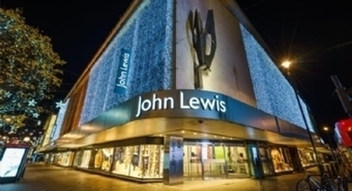 John Lewis applies for water self-supply licence in first for UK retail