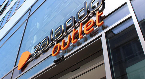 Zalando expands 'sustainable fashion' choice | Fashion & Retail News | News