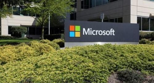 Microsoft lance un outil pour calculer les émissions de carbone basé sur le cloud