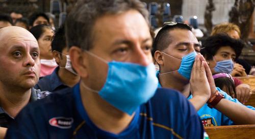 Coronavirus: Firmen stellen sich auf massive Umsatzverluste ein