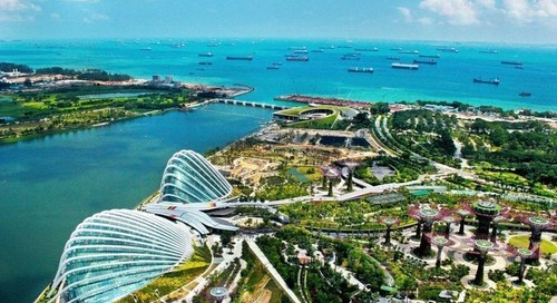 Leadership in sustainability: Where does Singapore stand? | Opinion | Eco-Business | Asia Pacific