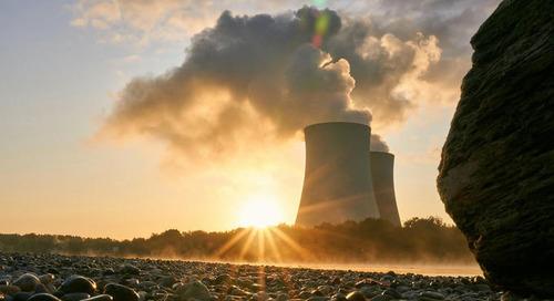 Pour la CEE-ONU, tenir les objectifs climatiques impose d'utiliser le nucléaire