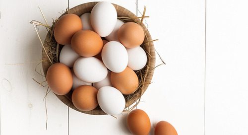 More Hotels Commit to Sourcing Cage-Free Eggs