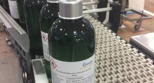 Gel hydroalcoolique : L'Occitane... Le monde de la Beauté s'engage à produire du gel hydroalcoolique pour les hôpitaux