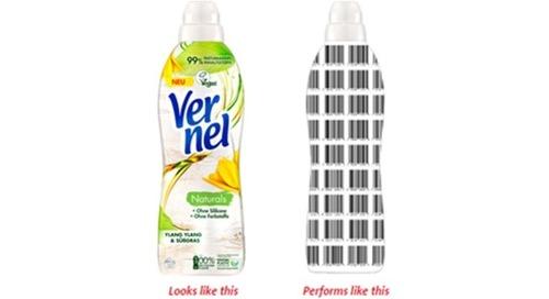 Henkel ist Vorreiter der digitalen Wasserzeichen-Technologie mit neuer Vernel-Produktreihe