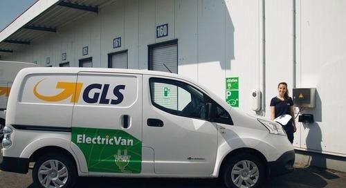 Erneut EcoVadis Silber-Status für GLS Gruppe