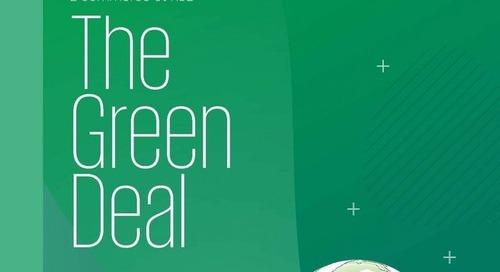 E-commerce et RSE, The Green Deal : la nouvelle étude de la Fevad et KPMG