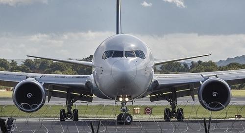 Des aéroports régionaux de Ryanair subventionnés aux dépens du climat