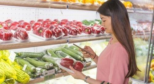 Food traceability efforts hampered by information gap and lack of harmonised standards: Chinese authority