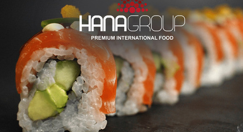 Sustainability Thought Leader Josh Onishi Leads First Sushi Company to Earn ISO 14001:2015 Certification