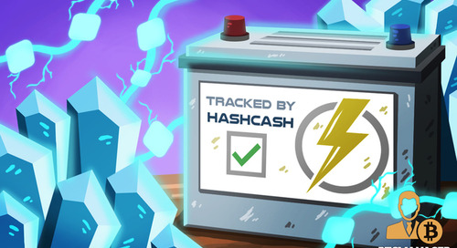 HashCash Partners with Global Automobile Manufacturers to Track Battery Minerals