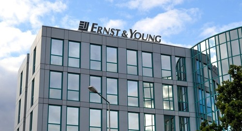 Ernst & Young Sets Global Carbon Neutrality Target