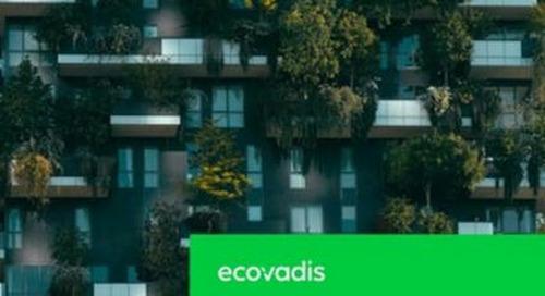 Sustainable Procurement Barometer 2021 | EcoVadis