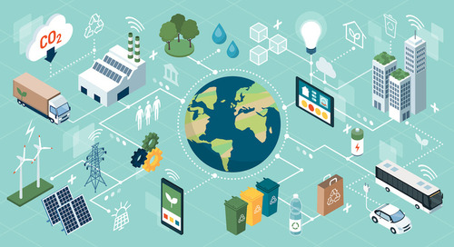 Supply chain sustainability sparks resilience, recovery and growth