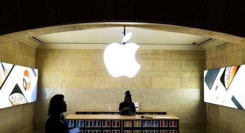 Wie Apple grüner werden will – mit Schweizer Hilfe