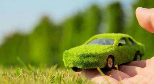 Europcar Mobility Group recibe calificación oro de EcoVadis