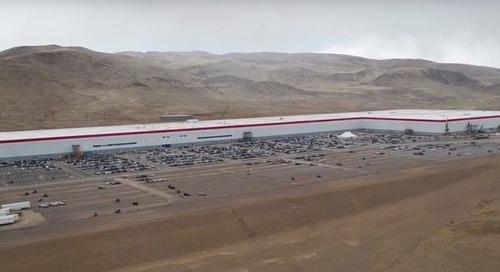 US legislation would aid domestic mining of EV materials