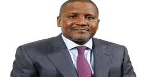 Dangote Group wins two sustainability awards