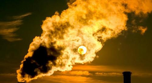 Le manque d'engagement des pays sur les émissions de CO2 conduit le monde à un réchauffement de 2,7°C, alerte l'ONU