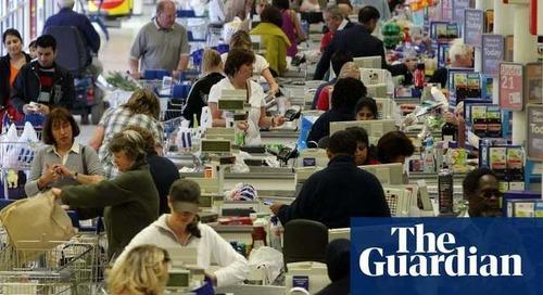 Tesco and WWF bid to 'halve environmental impact' of UK groceries