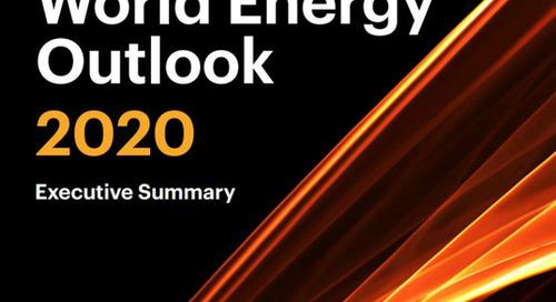 L'Agence Internationale de l'énergie alerte sur la trajectoire vers la neutralité carbone du monde