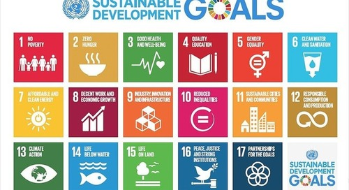A Call to Action for Businesses to Build a Better World