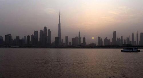Les Émirats arabes unis annoncent viser la neutralité carbone d'ici 2050