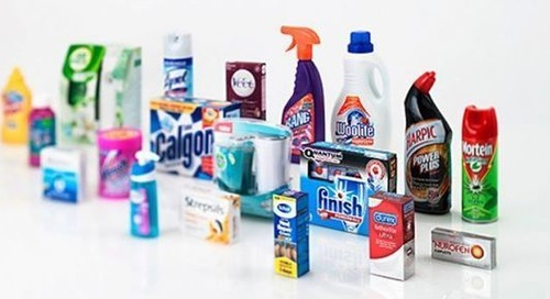 Reckitt Benckiser Recognised For Sustainable Supply Chain Strategies
