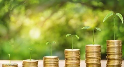 Plus de 400 banques publiques s'engagent dans le développement durable