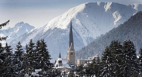 Nine things Davos 2020 is doing to be carbon-neutral