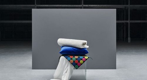 IKEA announces 100% recycled polyester pledge