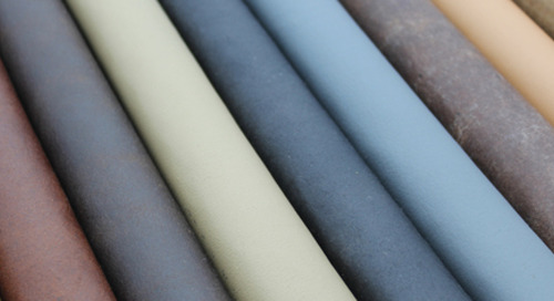 Pennsylvania scientists develop 100% leather waste fiber made from scraps
