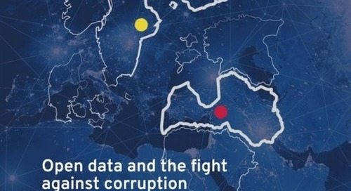 Building a Nordic Anti-Corruption Data Ecosystem