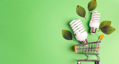 Retailers meeting carbon emission targets 2 years early