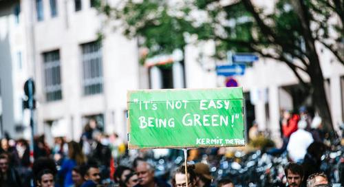 Agir pour le climat : une lettre ouverte d'auteurs aux éditeurs