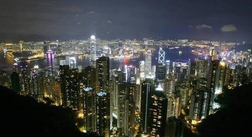 Hong Kong lawmaker vows fresh push for UK-style anti-slavery law