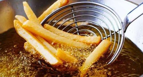 Huiles alimentaires usagées : comment les revaloriser ?