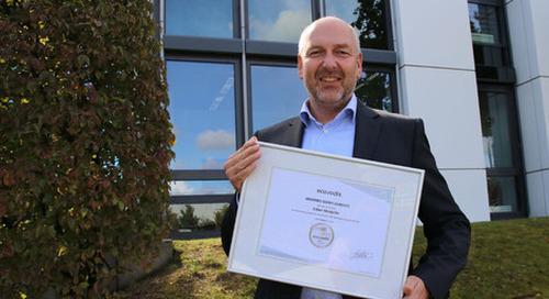 maihiro erhält Auszeichnung der CSR-Rating-Agentur EcoVadis