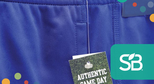 Avery Dennison Fastener Solutions Introduces 100% Biodegradable Apparel Fastener