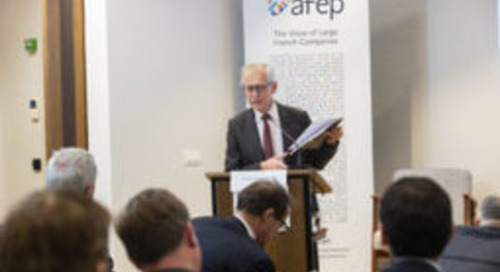 Guiding companies to build their energy & climate scenarios: Report by The Shift Project for AFEP