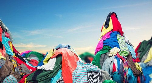 Newlife joins Sustainable Clothing Action Plan