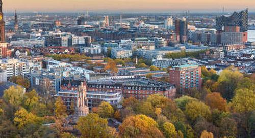 Stadtstaaten sind Vorreiter bei umweltfreundlicher Beschaffung