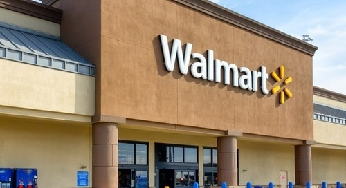 Walmart, HSBC reward supplier emission cuts with better loan terms