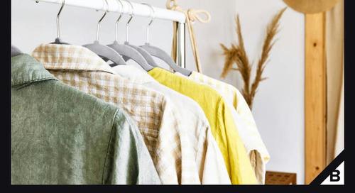 8 étapes pour faire évoluer votre marque de mode vers un e-commerce durable