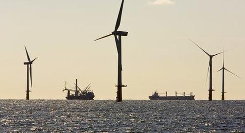 """""""En 2025, les renouvelables devraient devenir la principale source de production électrique dans le monde"""", estime l'AIE"""