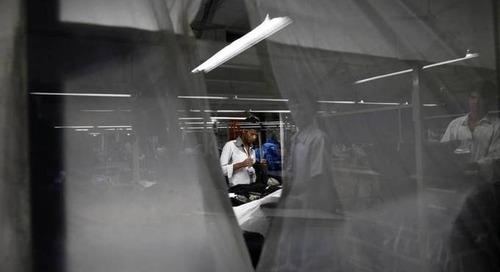 Global garment workers exploited as big brands pressure suppliers