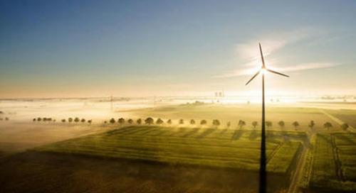 Laut Studie: Klimaneutralität schon 2045 möglich