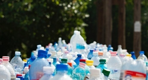Flexible plastic makes up 28% of global packaging: report